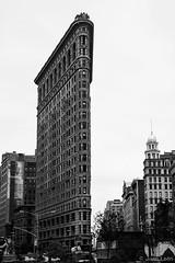 Flatiron Building (jlben Juan Leon) Tags: leica usa estadosunidos leicam leicamtyp240