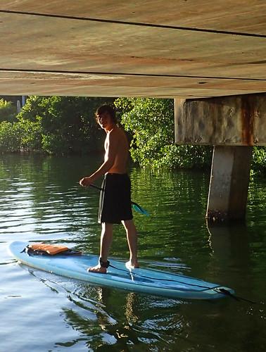 12_28_15 paddleboard tour Lido Key Sarasota FL   17