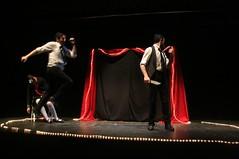 IMG_7029 (i'gore) Tags: teatro giocoleria montemurlo comico varietà grottesco laurabelli gualchiera lorenzotorracchi limbuscabaret michelepagliai