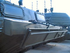 "PTS-M Tracked Amphibious Transport 2 • <a style=""font-size:0.8em;"" href=""http://www.flickr.com/photos/81723459@N04/23657907844/"" target=""_blank"">View on Flickr</a>"