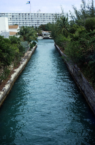 """Bahamas 1988 (284)Paradise Island • <a style=""""font-size:0.8em;"""" href=""""http://www.flickr.com/photos/69570948@N04/23777907779/"""" target=""""_blank"""">View on Flickr</a>"""