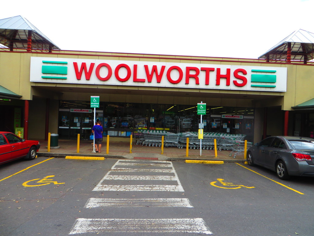 woolworths - photo #36
