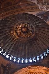 P1030556 (martirio) Tags: hagiasofia estambul turqua