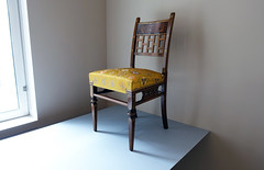 Herter Brothers, Mark Hopkins House Side Chair