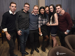 1 Ianuarie 2016 » First Party Of The Year