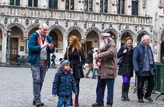 Brussels Streetshots (V3) (saigneurdeguerre) Tags: street brussels 3 canon europa europe belgium belgique mark candid iii belgi bruxelles ponte 5d brssel brussel belgica bruxelas belgien streetshot aponte antonioponte ponteantonio saigneurdeguerre
