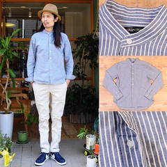 January 12, 2016 at 04:47PM (audience_jp) Tags: fashion japan shop tokyo audience style  sung madeinjapan     ootd