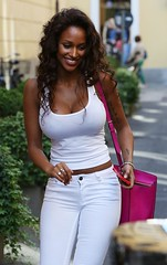 Fanny Neguesha (jessica.reality) Tags: girl beauty fashion