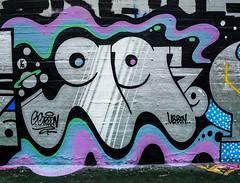 HH-Graffiti 2810 (cmdpirx) Tags: street urban color colour art public up wall graffiti nikon mural paint artist space raum character kunst hamburg can spray crew hh piece farbe bombing throw dose fatcap kru ryc d7100 oeffentlicher