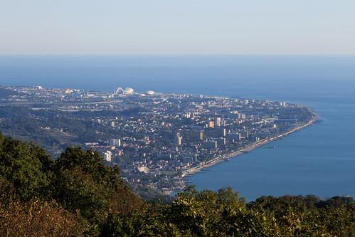 Sochi, Adler District