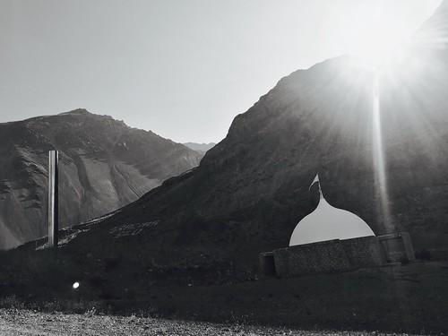 Punta de Vacas