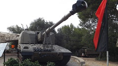 "Merkava based Sholef 1 • <a style=""font-size:0.8em;"" href=""http://www.flickr.com/photos/81723459@N04/24818928691/"" target=""_blank"">View on Flickr</a>"