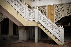 DSCF3880 (sawa_lensa) Tags: craft staircase terengganu seni ukir