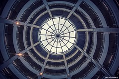 WS20160205_6043 (Walther Siksma) Tags: holland spiral parking round harderwijk spiraal rond 2015