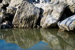 (sbluerock) Tags: water rocks flickr project365 37365