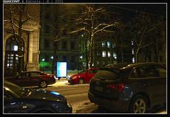 winter night in tallinn street (harrypwt) Tags: street city night finland helsinki tallinn estonia s90 harrypwt canons90