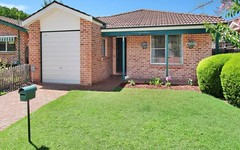 114 John Tebbutt Place, Richmond NSW