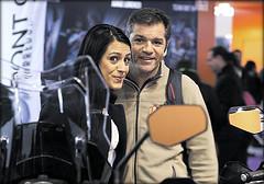 Jose M. García y Pilar Moreno