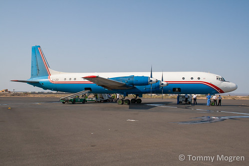 EX-201 IL-18 DAALLO