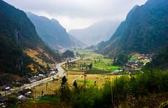 Ha Giang, VietNam (Le Quang Photography - 0989223384) Tags: travel mountains nature trek landscapes vietnam hagiang yenminh tamson meovac dongvan phuot sonya7 northernofvietnam 1635fe lquang2410 lequangphotography lequangphoto