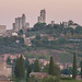 San Gimignano (Medieval Manhattan) of Tuscany with Panasonic DMC-GH1