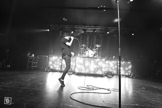 05-03-16 // Sleeping With Sirens @ O2 Academy Birmingham // Shot by Carl Battams