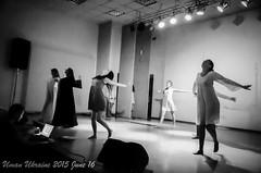 DSC_298 (imramianna) Tags: show portrait people bw female dance university theatre performance ukraine uman visavis musicalperformance contemp
