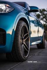 BMW X6M ADV005 Deep Concave CS Series (ADV1WHEELS) Tags: street wheels deep rims suv luxury spec forged polished concave smoked stance gunmetal 22inch oem 2015 hiddenhardware 3piece 1piece adv1 forgedwheels 22x12 deepconcave 22x105 advone advancedone brushedgunmetal