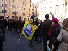 DICEMBRE 2010 - LO CUMPAGNUN + MODERATI A ROMA 035