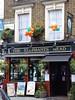 St Patricks day in London (~ l i t t l e F I R E ~) Tags: lighting street orange white green london night balloons march entertainer bagpipes tricolour streetentertainer stpatricksday leprechaun 2016 ~littlefire~
