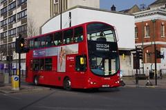 IMGP9155 (Steve Guess) Tags: uk england bus london tower gb wright gemini hamlets elcipse