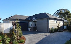 3 Gardenia Mews, Wivenhoe Village at Kirkham Rise, Cobbitty NSW