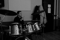 IMG_5246 (PsychopathPh) Tags: la sala musica toscana anima prato nell cantante musicisti prove chitarrista bassista batterista inaudito