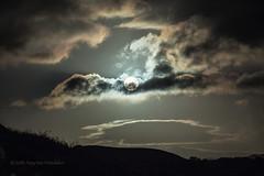 Pink Moon (mrsjpvan2) Tags: moon clouds nightshot fullmoon nightsky pinkclouds pinkmoon northernca northerncaliforniahills