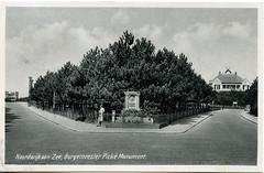 1098 - PC Noordwijk ZH (Steenvoorde Leen - 2.1 ml views) Tags: history strand boulevard postcards noordwijk kust ansichtkaart noordwijkaanzee badplaats oldcards oudnoordwijk