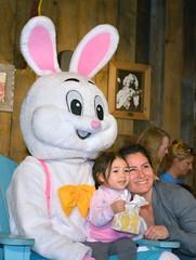LuLu Easter Bunny 2016-9