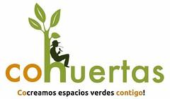 Verdeando Fest expositores Cohuertas