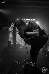 Gassed Up || Rebellion Bar (Gaz Davies Photography) Tags: metal canon manchester death slam live capital sigma bands fallen chamber apollo punishment malice carbine beatdown revelations drifted 70d deathcore of monistaries