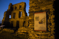 Kastellaun (aintza.larranaga) Tags: castle germany deutschland alemania rheinland pfalz burg eltz kastellaun renania palatinado