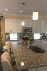 """Monterey kitchen island • <a style=""""font-size:0.8em;"""" href=""""http://www.flickr.com/photos/126294979@N07/26220403262/"""" target=""""_blank"""">View on Flickr</a>"""