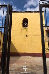 Templo de San Nicols 3 (edgar laram) Tags: arquitectura iglesia construccin chiapas sancristbal sancris