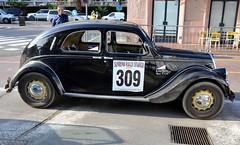 Rallye Sanremo 2016 (23) (Pier Romano) Tags: auto old italy car race nikon italia liguria rally rallye sanremo corsa italiano cir gara 2016 assistenza campionato storica d5100
