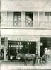 T W Smith saddlery shop, Woolloongabba - circa 1900 (Aussie~mobs) Tags: saddlery twsmith woolloongabba vintage brisbane queensland australia horse cart buggy shop business cru årgang jahrgang vendimia