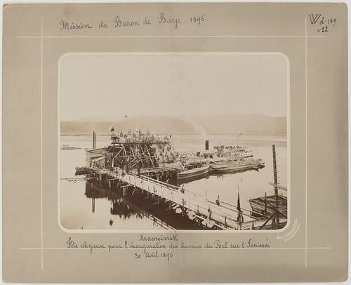 1895-1896-1897-1899. Baron de Baye. 58 phot. BnF (28) ©  Library ABB 2013