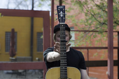 the neck (jrountree333) Tags: nikon montana bozeman guitar flash acoustic levitate