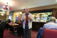 Lake District 2015 (myself&irene) Tags: uk england lake beer bar pub inn beers grasmere lakes ale cumbria pint realale 2015 lambinn lakedistrict2015