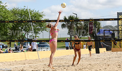 AVP Pro Beach Volleyball (MJfest) Tags: sandvolleyball femaleathlete provolleyball volleyball bikini outdoor avpvolleyball avp2016 female beachvolleyball neworleans beach louisiana nola avppro athletic womenathletes avp sport proathlete kenner women sand atlhleticwomen unitedstates us fav10
