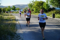 H Maria kata tin diadromi - 9 (illrunningGR) Tags: greece races halfmarathon volos marbie