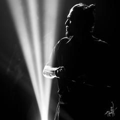 Luc Arbogast - Oreflam Tour - Avignon - 02/04/2016