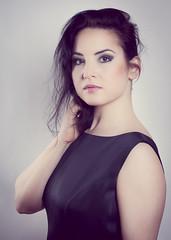 Portrait (pragerfoto) Tags: portrait photoshoot budapest makeup portre fotzs portr fot portrfotzs prgerpter pragerfoto portrefotozas